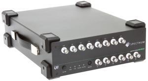 Spectrum AWG generatorNETBOX