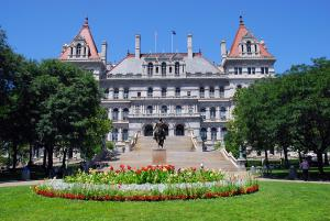 NYS Capitol Building, Albany