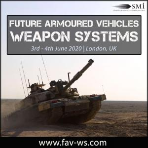 Future Armoured Vehicles Weapon Systems Conference 2020