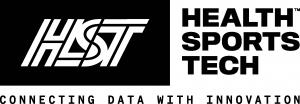 HealthSportsTech 2020 conference logo