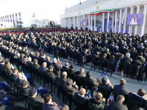 Anniversary of the 1979 anti-monarchic revolution in Ashraf-3 - February 2020 (3)