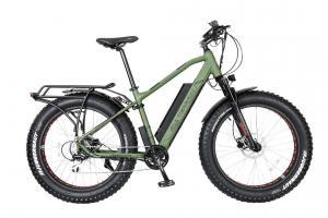 M2S Bikes Kickstarter Photo