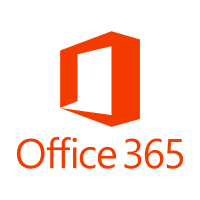 This is the logo for Office 365 from Microsoft