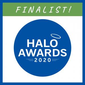 Halo Award Finalists