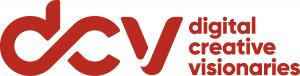 DCV - DCViz - DC Visionaries - Digital Creative Visionaries Logo