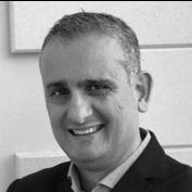 Akis Damalis, DigitalMR COO