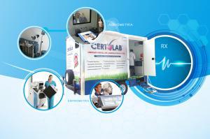 CERTOLAB Servicios de Audiometria y Diagnósticos