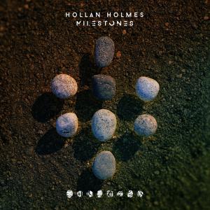 Milestones album cover