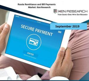 Russia Remittance and Bill Payments Industry