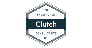 Clutch Top Salesforce Consultants