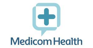 Medicom Health logo