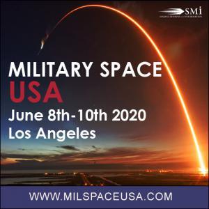 Military Space USA 2020