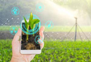 Smart Agriculture Industry