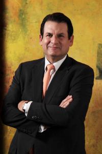 CEO Grupo Aval