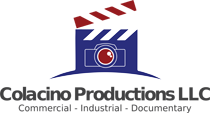 Colacino Productions LLC Logo
