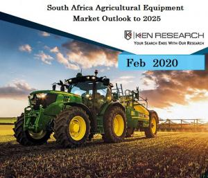 South Africa Agricultural Equipment Market