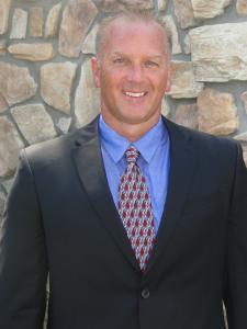 LaneAxis Founder & CEO Rick Burnett
