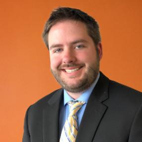 Photo of Josh Stark, Expert Web Designer