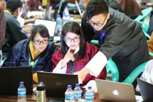 LeapLearner's teacher training program brings coding education to students across the country