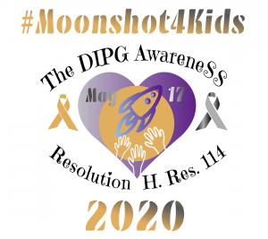 Moonshot4Kids, H. Res. 114