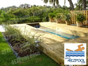 EZ Lap Pool