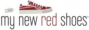 My New Red Shoes at Redwood Shores, Sobrato Center for Nonprofits