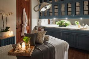 Orveda Facials offered Exclusively at Solaya Spa & Salon in Highland Village