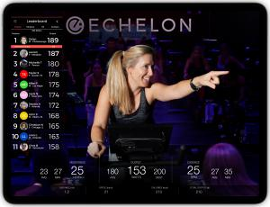 Echelon™ Fit App On Demand classes