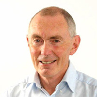Michael McKinlay, Sytel CEO