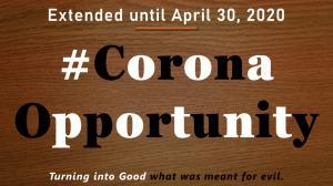 Coronavirus #CoronaOpportunity Bervann Capital
