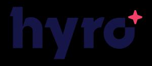 Hyro logo