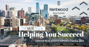 The Neir Team - Denver Real Estate Experts Since 2001 (Stacy Neir, Alex Neir, Laura Fuller))