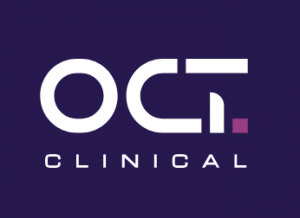 OCT Clinical Logo