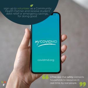myCOVIDMD