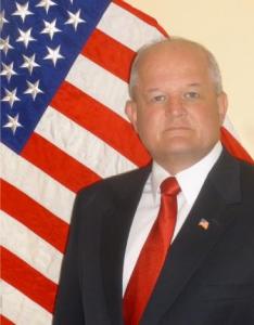 Brigadier General (ret) Dick Miller, President, NVBDC