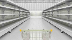 Supply Chain Emergencies and Empty Shelves