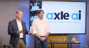 Axle AI cofounders pitch on Meet the Drapers