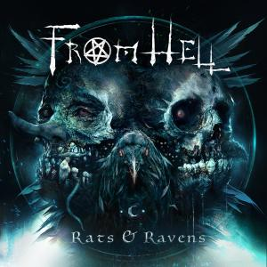 From Hell - Rats & Ravens Cover