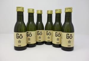 Berlin Sake Startup Go-Sake bringt Sake-to-Go nach Deutschland