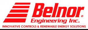 Belnor Engineering Official Logo