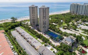 3920 North Ocean Drive, Unit 12A, Singer Island, Florida