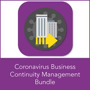 Coronavirus Business Continuity Management Bundle