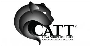 CATT Logo by ILSA, Inc.