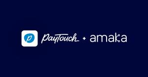 Amaka Paytouch integration