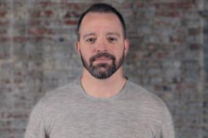 Joe Mechlinski, founder of SHIFT