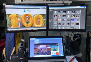 APT American Public Television browser access HD video 4K 8K axle ai 2020