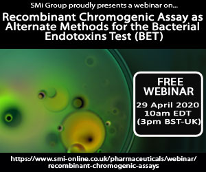 Recombinant Chromogenic Assay 2020