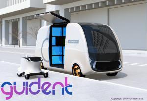 Guident: Autonomous Intelligence