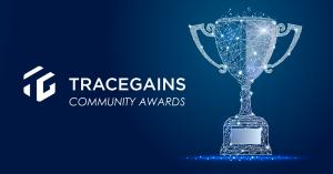 2020 TraceGains Community Awards