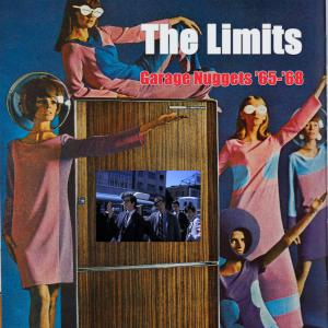 The Limits - Garage Nuggets '65-'68 Cover